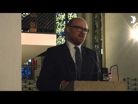 OB Sören Link (SPD) zur Schließung des Museums Stadt Königsberg in Duisburg