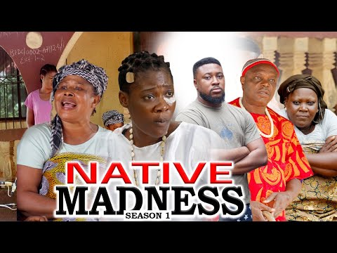 Download NATIVE MADNESS 1