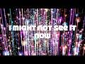 Brian Courtney Wilson - I'll Just Say Yes (Kareoke Style Lyric Video by: Katie Melancon)