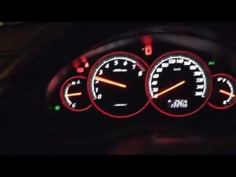 Subaru Legacy 3,0R SpecB 2004