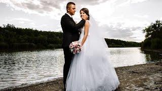 Свадебное видео -Вениамин & Ирина 14.08.2016