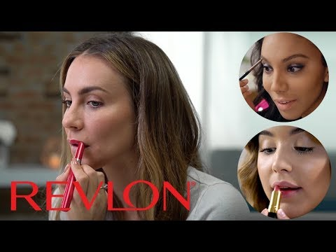 Makeup Tips and Tricks From the Pros | Revlon