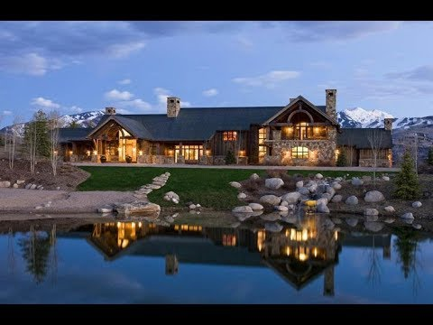 Largest Houses In The World