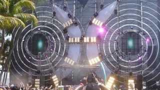 carnage ultra music festival 2013