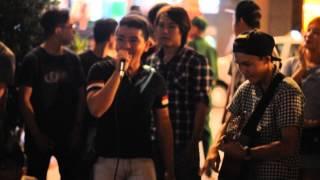 STU Guitar - Phố Nguyễn Huệ