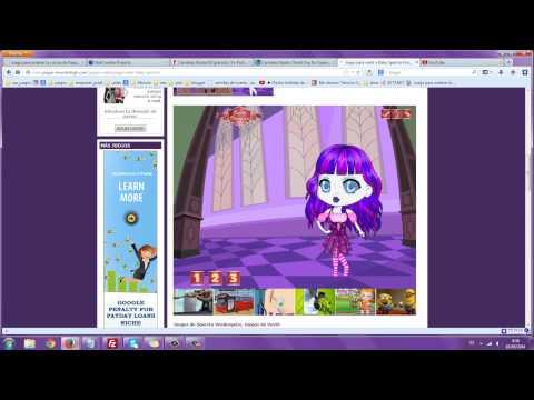👑 RAPUNZEL 👑 Maquillamos y peinamos a Rapunzel con Bath paint   Salon de Belleza Princesas from YouTube · Duration:  13 minutes 23 seconds