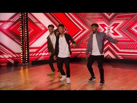 The X Factor UK 2016 Week 3 Auditions 5 AM Full Clip S13E05