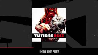Watch Turisas Into The Free video