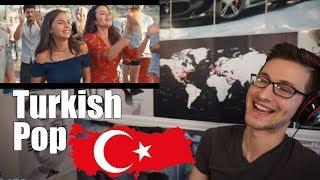 Oğuzhan Koç - Vermem Seni Ellere MV Reaction