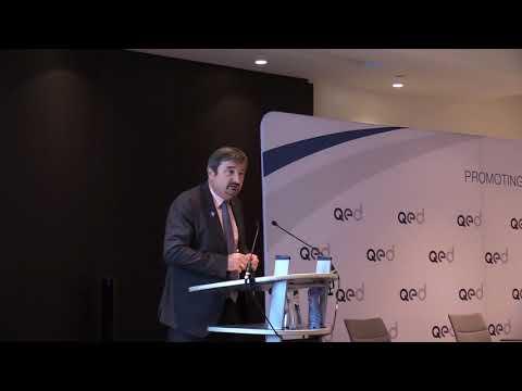 Speech by Olivier Guersent