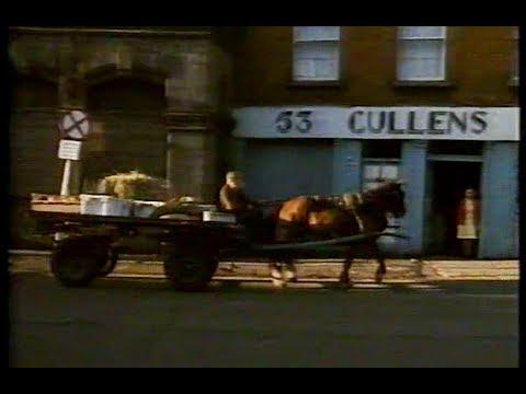 Hands: Dublin's Workhorses