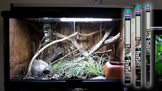 The 'ProT5' range by Arcadia Reptile is easy to use and complete wi...