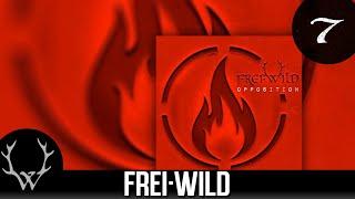 Frei.Wild - Hab keine Angst 'Opposition' Album
