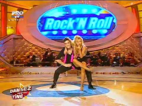 Andreea balan & Petrisor - Rock& Roll