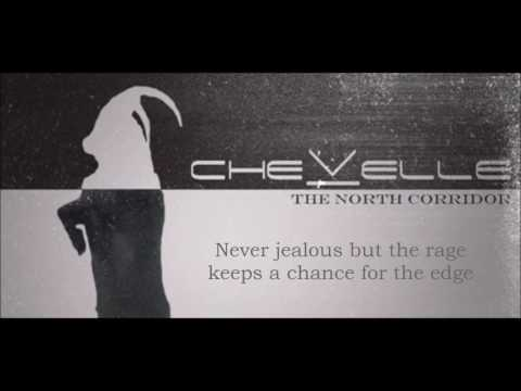 Chevelle - Door to Door Cannibals Lyrics
