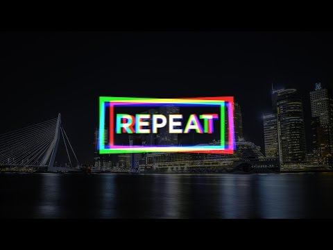 RGB 3D Split Logo/Title reveal Preset Tutorial 🎬 for Premiere Pro by Chung Dha