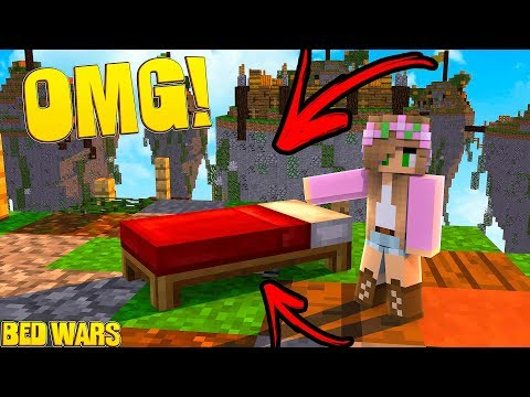WE'RE BACK BABY! BEDWARS!!! | Minecraft Little Kelly Plays