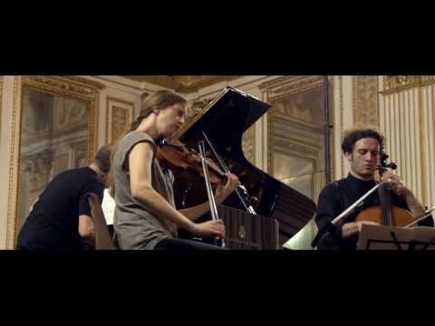 Vilde Frang - violino / Nicolas Altstaedt - violoncello / Alexander Lonquich - pianoforte