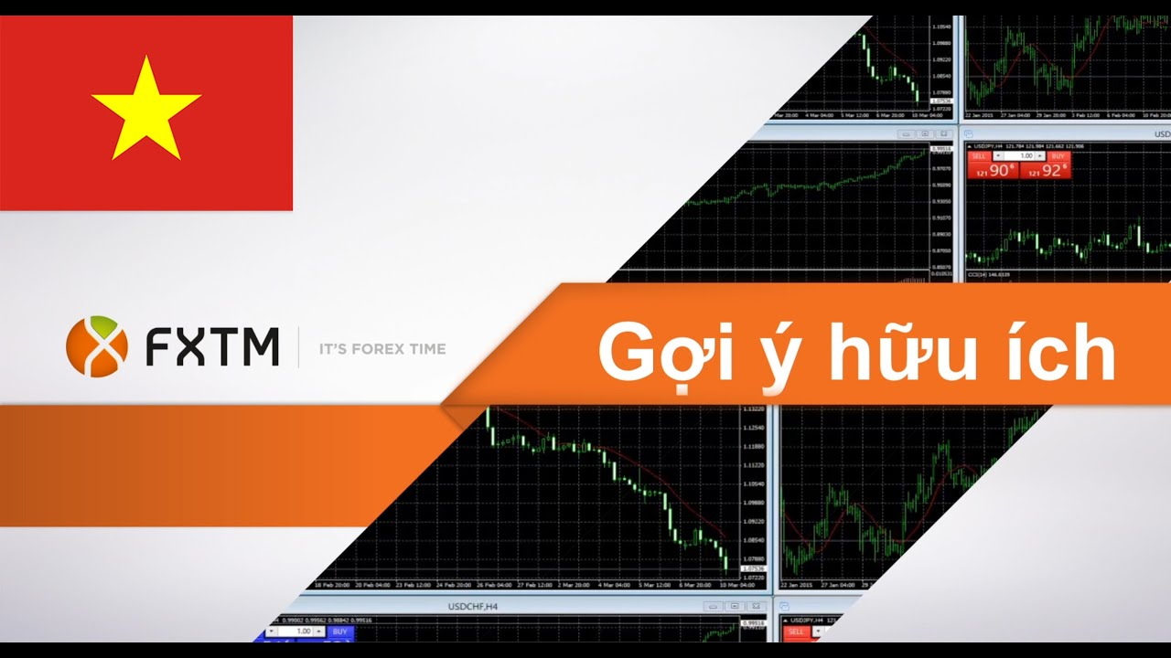 Forex trading vietnam