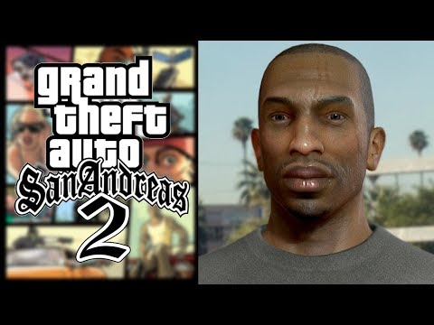 5 Things In GTA That Will NEVER Happen... San Andreas 2