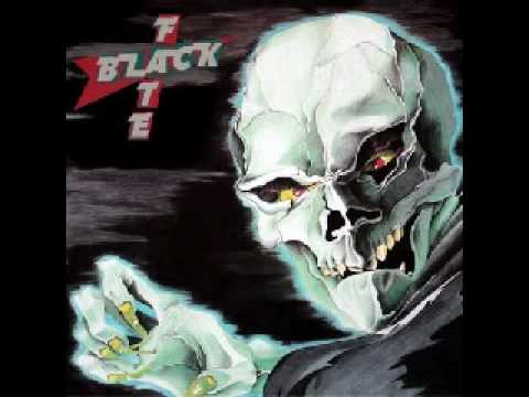 Black Fate - Frozen Heart