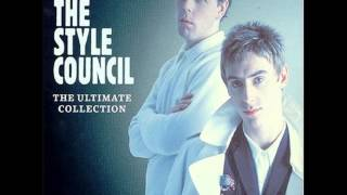The Style Council were an English band, formed in Woking in 1983 by...
