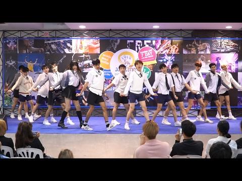 170211 Boy's Commic cover WJSN - I Wish + Secret @ JJ One Cover Dance (Audition)