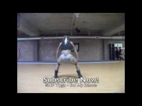 @StylishTalent - Tyga - Do My Dance
