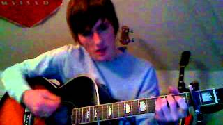 Noel Gallagher - Freaky Teeth (Cover)