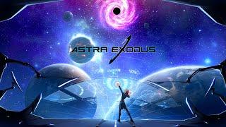 🚀 Astra Exodus   Combat Trailer 🚀