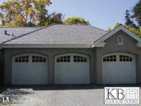 Kb Garage Doors Ltd Mount Hope Youtube