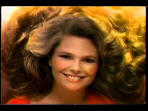 Christie Brinkley Commercial >> Commercial block for December 10, 1988 - YouTube