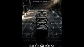 The Mummy ( 2017 ) arvostelu * spoilerivapaa *