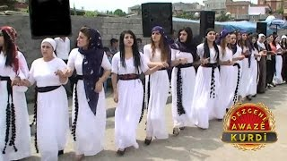 Koma Agir Hozan Fikret Amp Sinan Kaya Cizir Botan Halay New Yen 2018