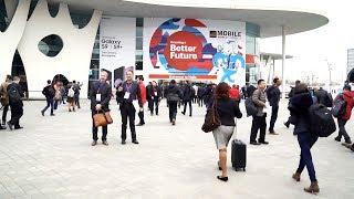 Mobile World Congress 2018 Recap