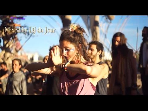 Progressive Psytrance - Guest Mix by DJ du Jour - Psychedelic Explorations