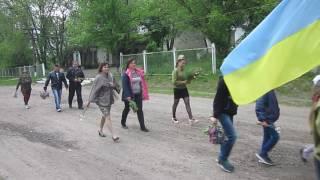 Дон Поляков - курская дуга. 9 мая 2017 (АГРАФІРМА СВК СОЛОНЕНСЬКЕ)