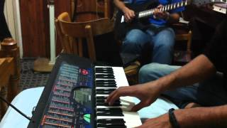 Ahmed Saeed and Omar Abdelhady - Song One