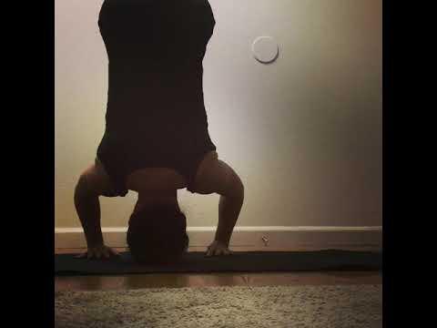 yoga headstand to 8 angle pose  youtube