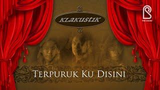 KLa Project - Terpuruk Ku Disini | Official Music Video