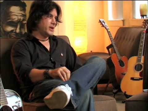 Bob Schneider & Mitch Watkins - Live At Bend Studio (October 6th, 2005)