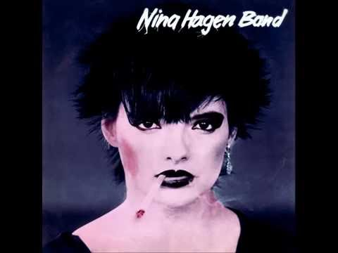 Nina Hagen Band - Naturträne mp3