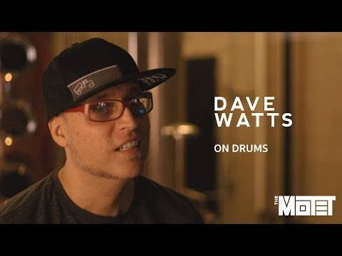 Conversations with The Motet, Volume 1 ft. Dave Watts | Presented by Punching Mule