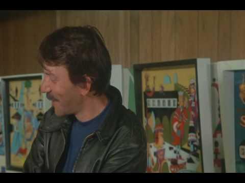 Peter Boyle as Brando