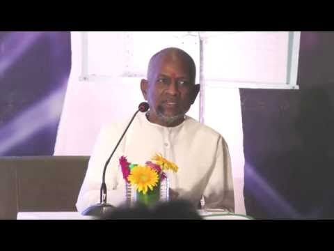Ilayaraja Unveils Official YouTube And Website