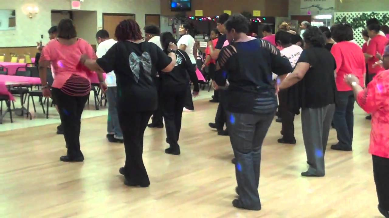 let s get it poppin soul line dance youtube