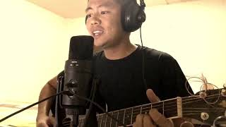 THICK AND THIN by LANY (ACOUSTIC WITH CHORDS)