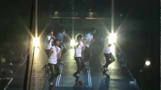[FANCAM] 030213 Even If You Leave Me 2PM What Time Is It Live Tour in Manila