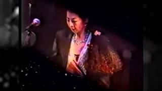 """HOLD ME""Japanese Healing & Rock Musician"