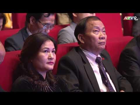 Lễ trao giải thưởng Sao Vàng Đất Việt